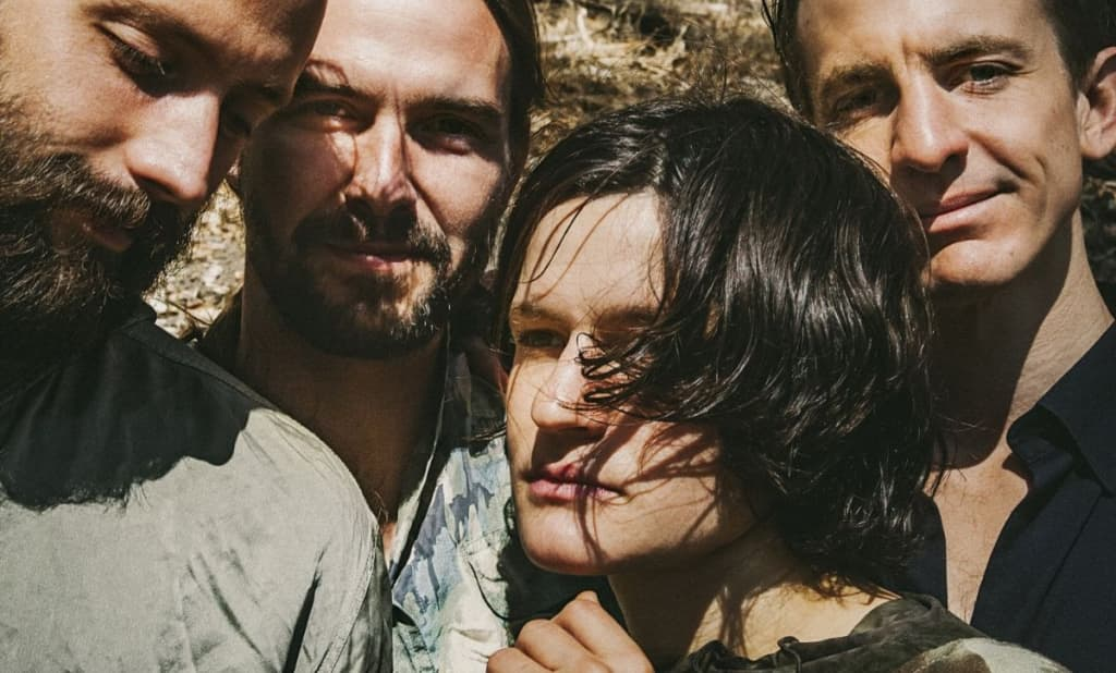 """Big Thief announce their second album of 2019, share mighty lead single """"Not"""""""