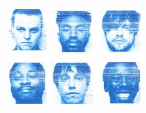 "BROCKHAMPTON share new song ""BOY BYE,"" drop album cover and release date"