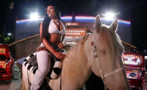 Megan Thee Stallion teases Fever  Thee Movie