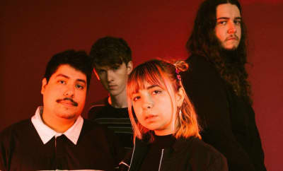 """Beach Bunny set the ground rules on new single """"Good Girls (Don't Get Used)"""""""