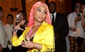 "Nicki Minaj: ""I've decided to retire"""