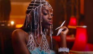 "Watch Bree Runway and Missy Elliot's glamorous ""ATM"" video"