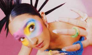 "Hear Raveena's heart-eyed new single, ""Tweety"""
