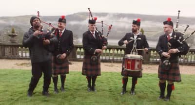You Need To Watch Marshawn Lynch Visit Scotland To Get People Hyped For The Super Bowl