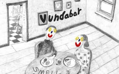 Listen to Vundabar's new album Smell Smoke