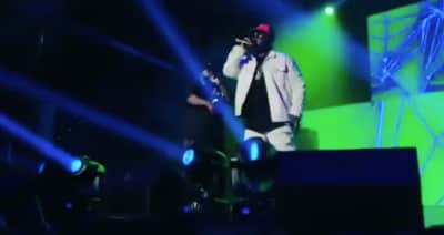 Watch Big Boi And Killer Mike Perform At Pop-Up Concert