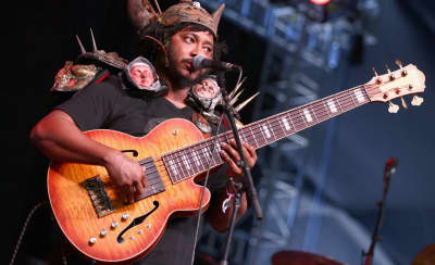 Thundercat Announces New North American Tour Dates