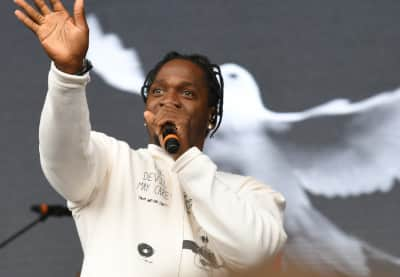 Watch Pusha T Join The Roots And Pharrell Onstage