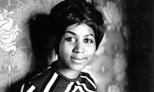 Aretha Franklin honored with special citation at the Pulitzer Prizes