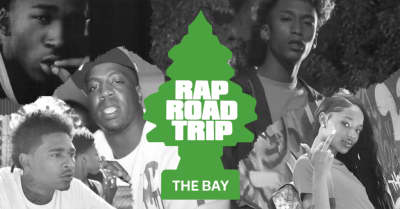5 under-the-radar rappers from the Bay Area you should know about