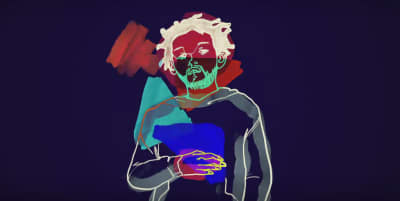 "Pro Era Share New Capital STEEZ Video For ""Herben Legend"""