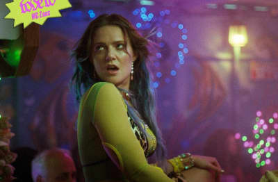 "Tove Lo's ""Are U Gonna Tell Her"" video is an exercise in extreme passion"