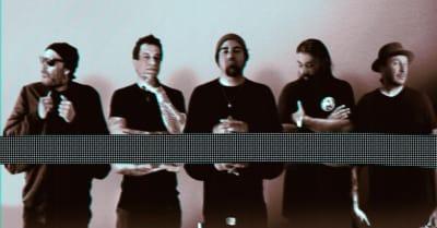 Deftones announce new album Ohms, share lead single