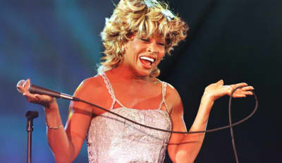 A Tina Turner musical is coming to Broadway