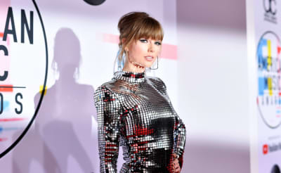 Taylor Swift's Lover nets the year's biggest album sales week in the U.S. after a single day