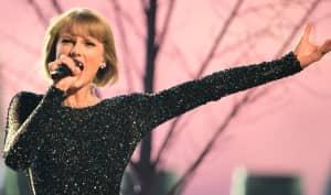 Taylor Swift shares Netflix concert special teaser