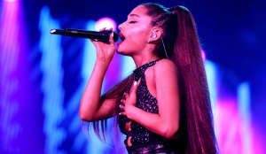 """Ariana Grande's """"Thank u, next"""" could become her first #1 song"""