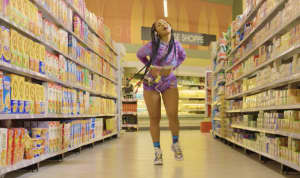 """Shenseea knows what she wants on her new single """"Sure Sure"""""""