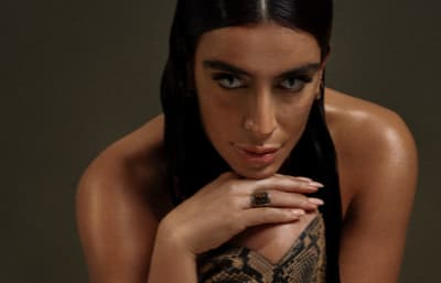 "Sevdaliza shares new single ""Oh My God"""
