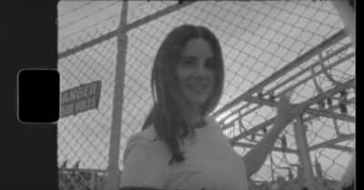 "Lana Del Rey shares new song/video ""Mariners Apartment Complex"""