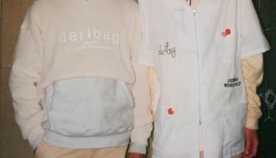 Philip Post reflects on a decade of Dertbag and its NYFW debut