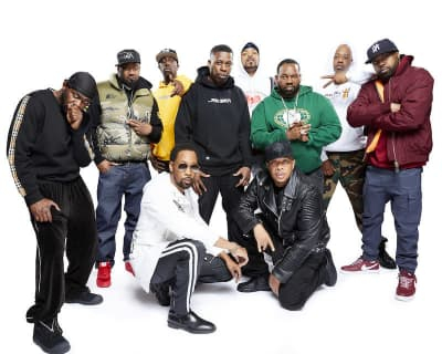 SHOWTIME® x The FADER presents Wu-Tang Clan: Of Mics and Men