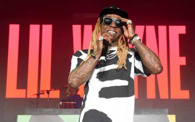 "Lil Wayne enlists Gudda Gudda and Hoodybaby for new song ""NFL"""