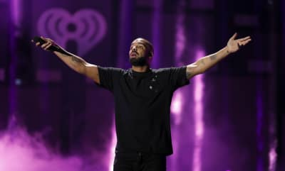 Drake might have a Las Vegas residency in the works