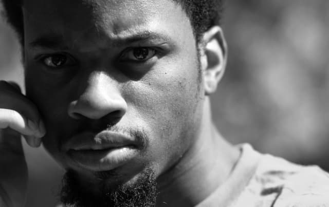 """Denzel Curry goes """"Live From The Abyss"""" on his new single 1"""