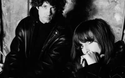 "Hear Beach House's new song ""Alien"""