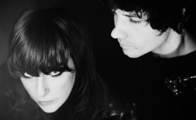 Beach House detail North American tour