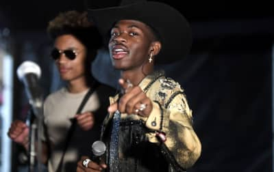 Lil Nas X's 7 projected to top the Billboard 200