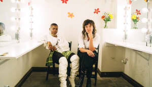 "Vagabon and Courtney Barnett share ""Reason to Believe"""