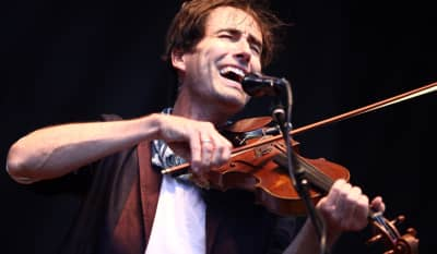 Andrew Bird has released a holiday EP