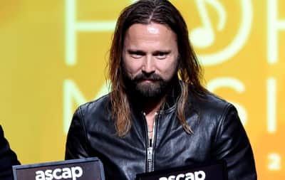 A musical based on the work of pop producer Max Martin is in the works