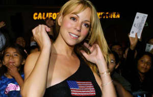 """Mariah Carey promises forthcoming memoir will tell """"the real story"""" behind Glitter"""