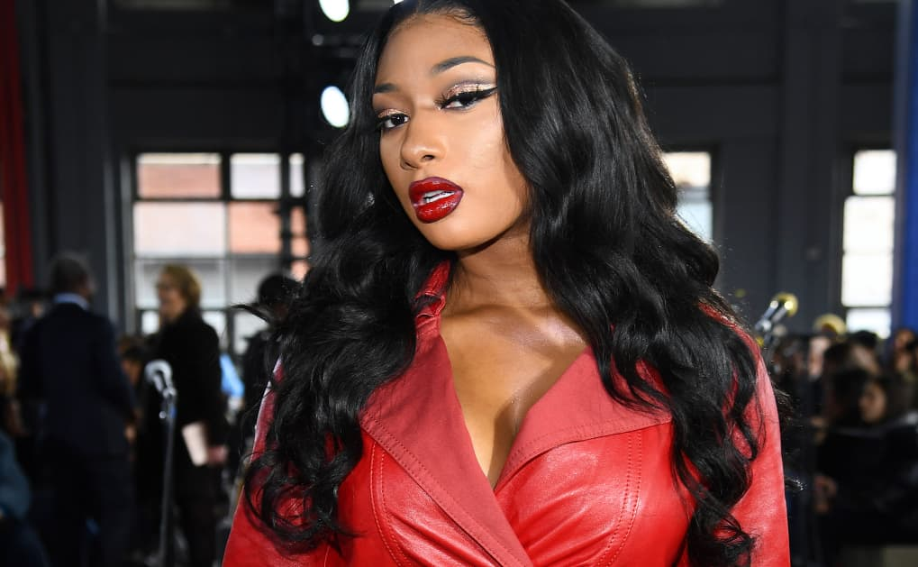 Megan Thee Stallion wants to release new album Suga on her late mother's birthday