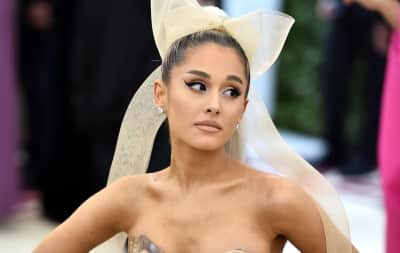 Ariana Grande reportedly pulls out of Grammys ceremony over performance disagreement