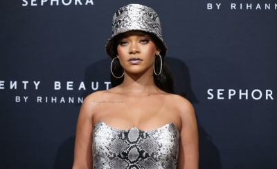 Rihanna's Clara Lionel Foundation donates $5 million to COVID-19 relief efforts