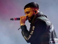 What's going on with Nav's vocals on Astroworld?