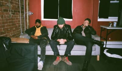 Stream Keys N Krates Live in Toronto