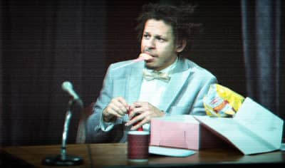 Flying Lotus And OG Maco Among The Musical Guests For The Eric Andre Show