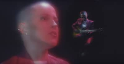 """Watch The Video For """"Real Thing,"""" A Song By Lower Dens And Ariel Rechtshaid"""