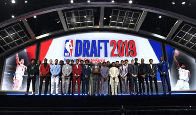 These NBA draftees don't know who Outkast or Destiny's Child are