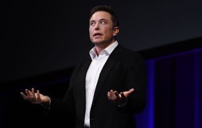 Elon Musk is inspired by Kanye West