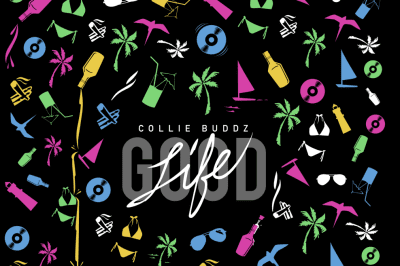 Collie Buddz Catches Us Up With His First Album In Ten Years, Good Life