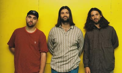 """Turnover's """"Sunshine Type"""" Is A Dream Rock Ode To Life's Twists And Turns"""