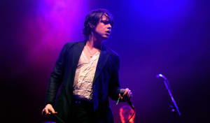 Iceage, John Cale, and more to play in Korean Demilitarized Zone