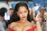 Rihanna is pretty clear on her stance on Donald Trump and immigration