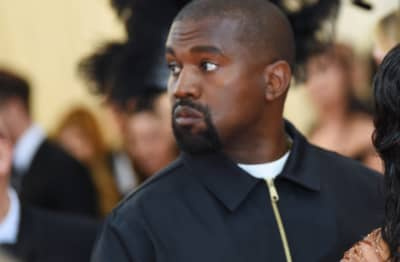 Kanye West's Yandhi has been removed from the iTunes ringtone store